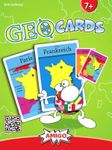 Board Game: GeoCards World
