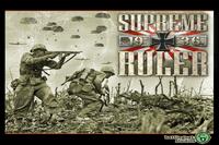 Video Game: Supreme Ruler 1936