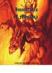 RPG Item: Immortals of Mystara