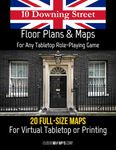 RPG Item: 10 Downing Street
