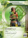 Board Game: Android: Netrunner – Cyber Exodus