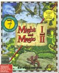 Video Game Compilation: Might and Magic I & II