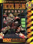 RPG Item: Tactical Dueling