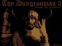 Video Game: Thy Dungeonman 3