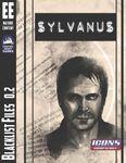RPG Item: Blacklist Files 0.2: Sylvanus (ICONS)