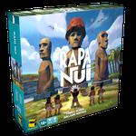 Board Game: Rapa Nui