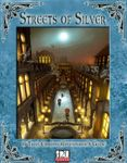 RPG Item: Streets of Silver