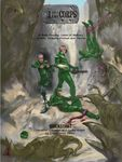 RPG Item: I Love the Corps Quickstart