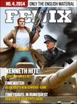 Issue: Fenix (No. 4,  2014 - English only)