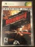 Video Game: Burnout Revenge