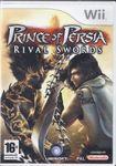 Video Game: Prince of Persia: The Two Thrones