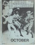 Issue: Alarums & Excursions (Issue 122 - Oct 1985)