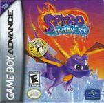 Video Game: Spyro: Season of Ice