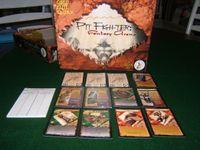Board Game: Pit Fighter: Fantasy Arena