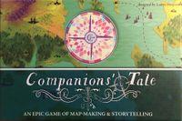 RPG Item: Companions' Tale