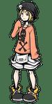 Character: Raimu Bito