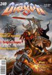 Issue: Dragon (Issue 249 - Jul 1998)