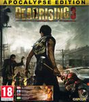 Video Game: Dead Rising 3