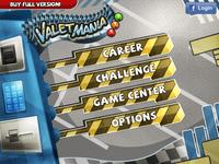 Video Game: ValetMania