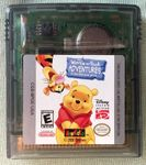 Video Game: Winnie the Pooh: Adventures in the 100 Acre Wood