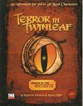 RPG Item: Terror in Twinleaf