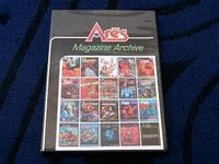 Issue: Arēs Magazine Archive