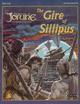 RPG Item: The Gire of Sillipus