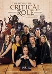 RPG Item: The World of Critical Role: The History Behind the Epic Fantasy