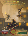 RPG Item: Shadowsfall: The Temple of Orcus