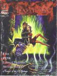 Issue: The Familiar (Issue 2 - Feb 1995)