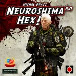 Board Game: Neuroshima Hex! 3.0