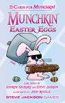 Board Game: Munchkin Easter Eggs