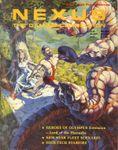 Issue: Nexus (Issue 3 - Aug 1982)