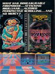 Video Game: Dimension X