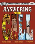 RPG Item: Answering the Call