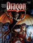 Issue: Dragon (Issue 186 - Oct 1992)