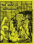 RPG Item: The Book of Artifacts