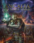 RPG Item: Ancalia: The Broken Towers