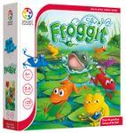 Board Game: Froggit