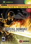 Video Game Compilation: Mortal Kombat: Deception – Kollector's Edition