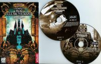 Video Game: The Temple of Elemental Evil: A Classic Greyhawk Adventure