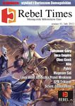 Issue: Rebel Times (Issue 41 - Feb 2011)