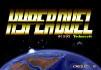 Video Game: Hyper Duel