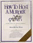RPG Item: How to Host a Murder Episode 06: Hoo Hung Woo