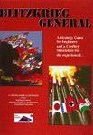 Board Game: Blitzkrieg General
