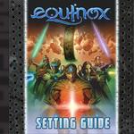 RPG Item: Equinox Setting Guide