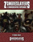 RPG Item: Zombieslayers