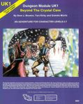 RPG Item: UK1: Beyond the Crystal Cave