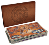 Board Game Accessory: Firefly: The Game – Big Money