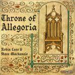 Board Game: Throne of Allegoria
